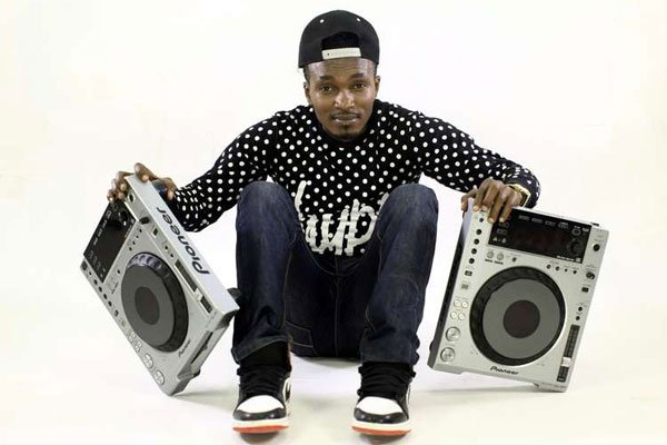 This is why DJ Lyta is the most sort after Kenyan Deejay  - Kenyan Musik