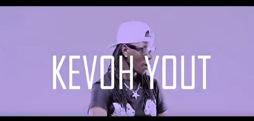 Zionist Dance by Kevoh Yout | Dancehall Don dedicates track to