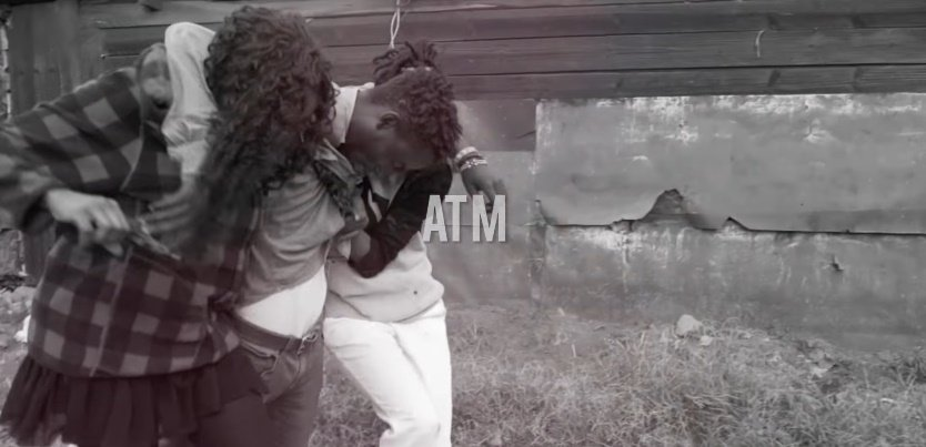 huge selection of 9bf70 725eb ATM by Kyki | Freshest Femcee Is All About The Money In This ...