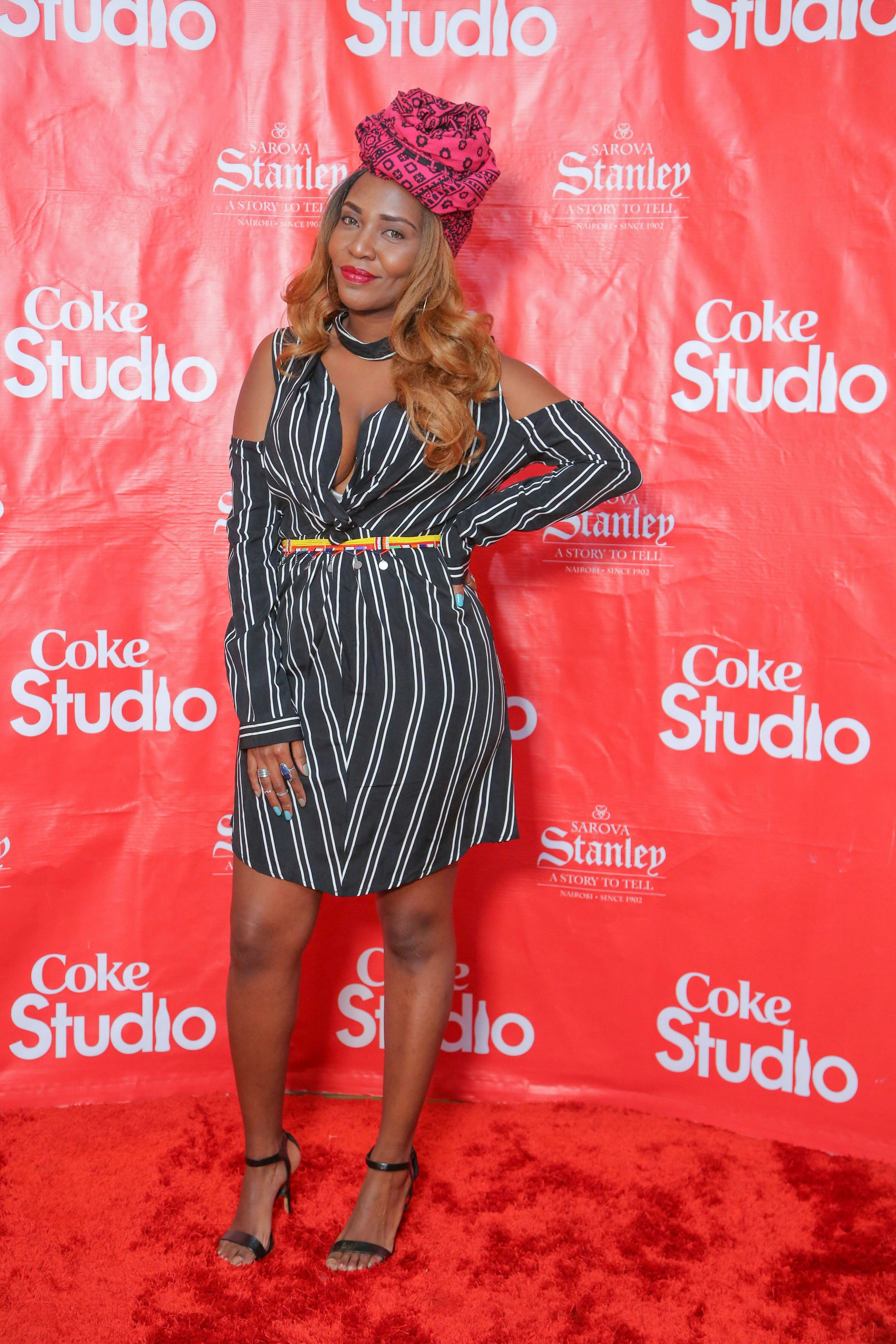 This Is How The Coke Studio Africa 2017 Premiere Party