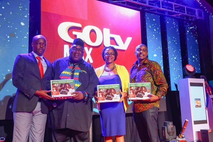 Sortika na GOtv- Subscribers get discounted monthly payments