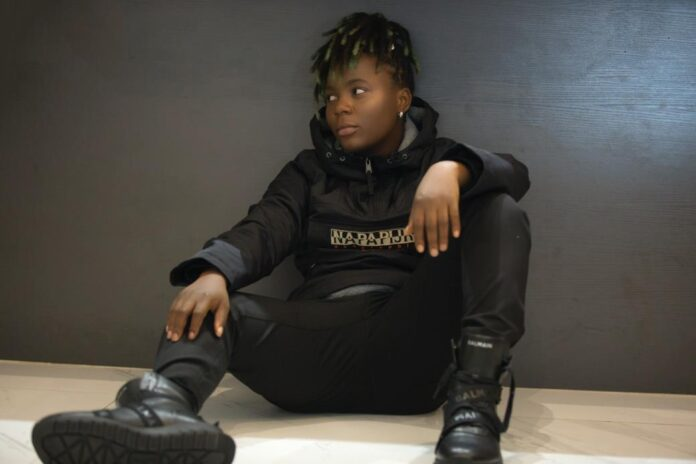 Kenah Delivers Her Sophomore Single 'Control'