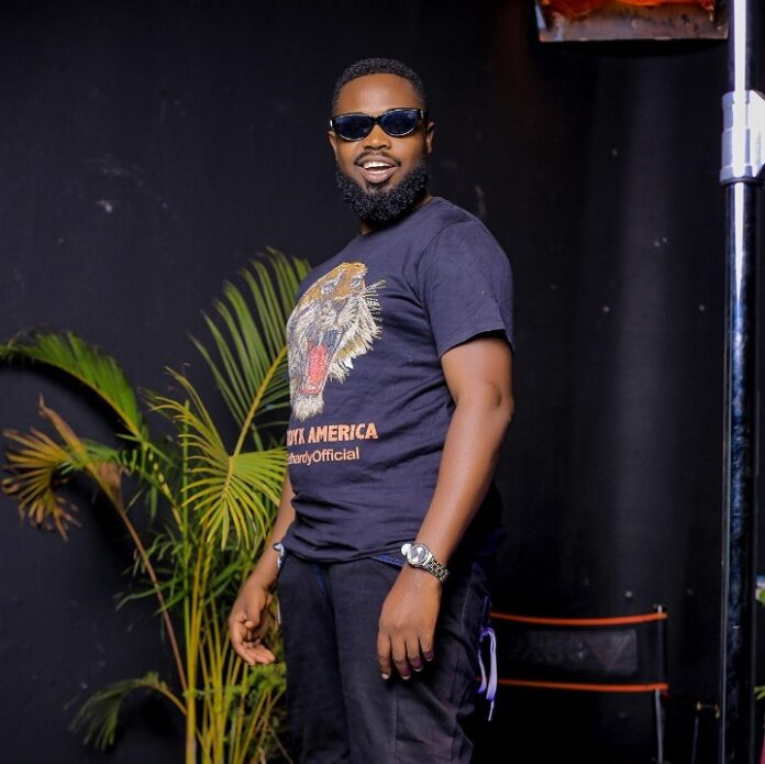 Daddy Andre Unveils New Song 'Omukwano' Featuring Winnie Nwagi